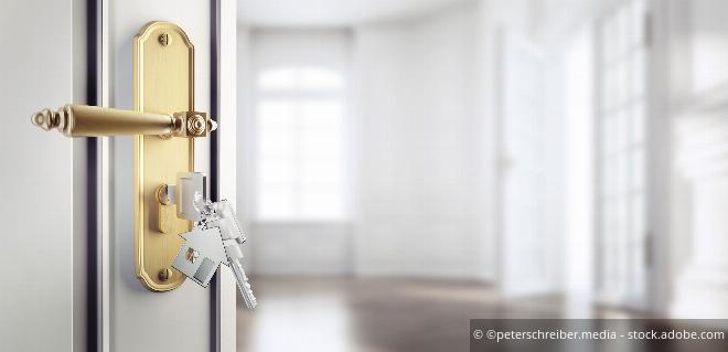 Abverkauf von Immobilien nach baulichen Umgestaltungsmaßnahmen