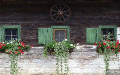 Ferienwohnung: Vermietung mit Nebenleistung als bäuerlicher Nebenerwerb