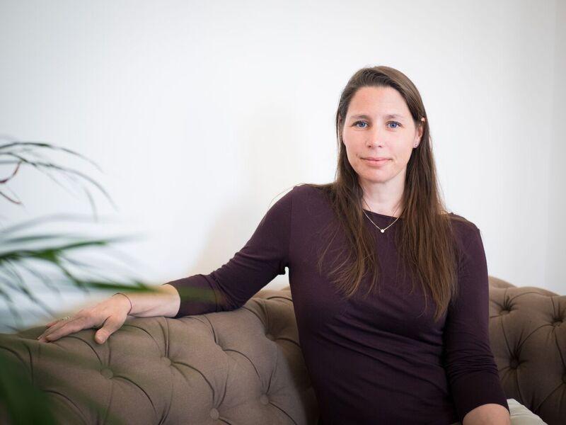 Sophie Perko-Geyer