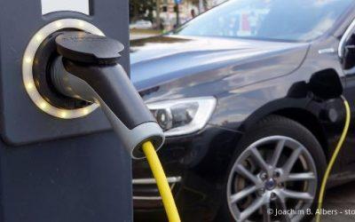 Steuerliche Besonderheiten von Elektroautos